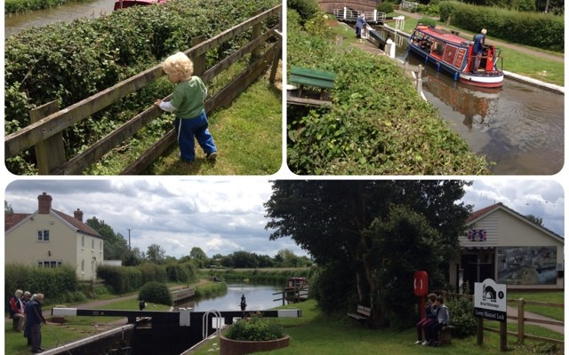 A Trip to Maunsel Lock
