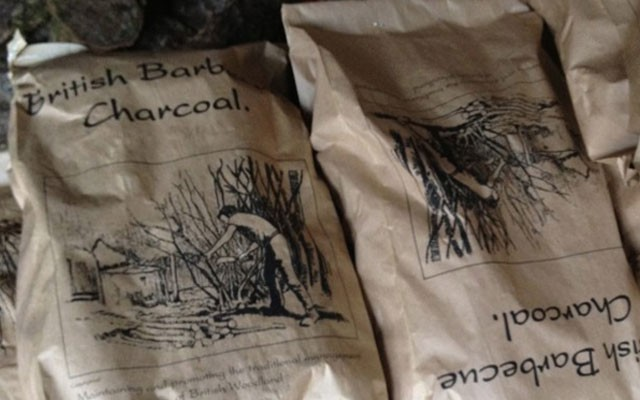 West Country Charcoal – Now Available!