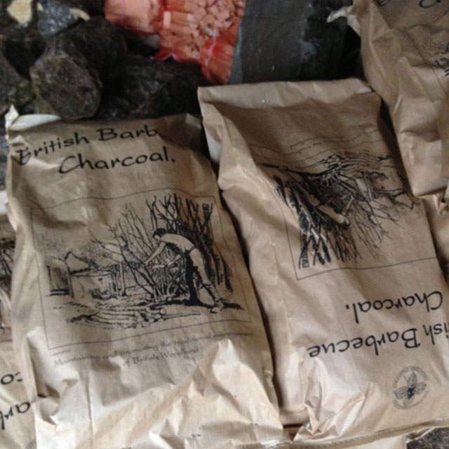 West Country Charcoal
