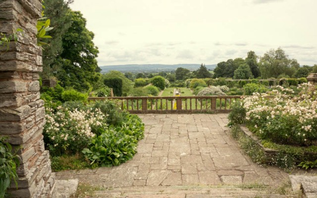 A Day Trip to Hestercombe Gardens