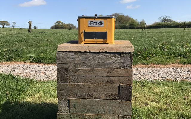 The Prakti Stove: Glamping Cooking with your family made easy